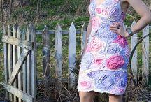 The Awesome Fashion I should make / by Jennifer Brooks