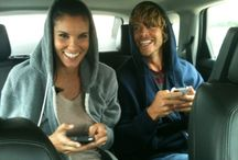 NCIS LA / NCIS LA is a funny show . I wish Deeks and Kensi would get together, they are perfect together  / by Abby Kisner