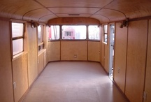 Rv Remodels / Where creativity & good planning pays off  / by Lorelei