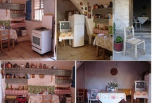 Home: Kitchen / by Meaghan Newell