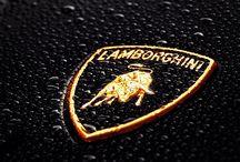 Lamborghini / by Erdem Deniz