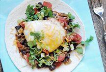 Breakfast Recipes / by Jill Powell