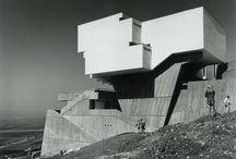 Architectonics / by Herschel Jackson Jr.