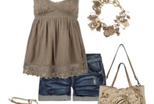 fashion baby! / by Misty Frank