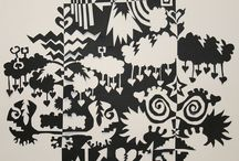 Art Ed- Mural/ Large Scale Project Ideas / by Kendel Purvis