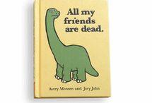 Read it / My favorite books... / by Kendra LeeAnne