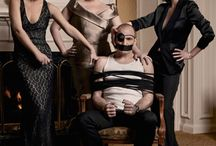 Criminal Minds-Awesome cast / by Kimberly Hamner