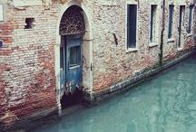 Italia / by Becca Coy