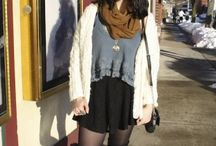 Style Guru Columns  / My posts for College Fashionista!  / by Julia Purcell