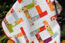 Quilting / Tips, tutorials, and inspiration  / by Morgan Anderson