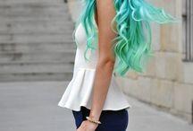 Amazing hair :) / by Caitlin <3