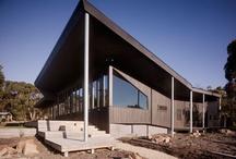 Architecture Melbourne and Beyond / by Hidden Secrets Tours - Melbourne