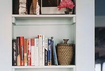 savory shelves / by sam penner