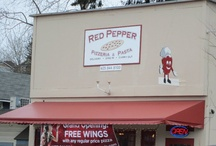 Duvall, WA / by Red Pepper Pizzeria and Pasta