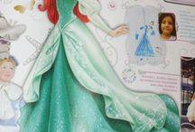 Disney / by Elizabeth Bauer