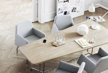 Office | Collaboration | Meeting Rooms / by Commintz
