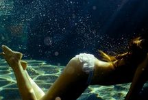 Photography - Underwater / by Tory Ansuwan