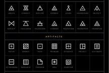 Symbology / by Amy Lovelace