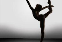 Ballet / by Carissa Little