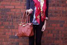 Fashion / by Jade Trevizo