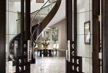 Art Deco / by US Door & More Inc.
