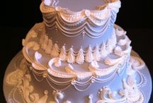Royall ice cakes / by Dixie Lixie