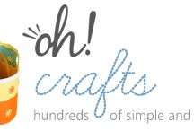 Crafts - How To's / Oh Dear!!! Pinterest is taking to much time for me to ever make all these / by Angie Bradley