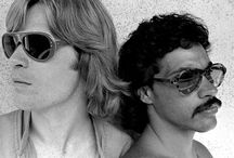 Artists We Love: Hall & Oates / by POPmarket Music