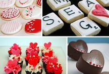 Valentine's Day / by Beth Pense-Hughes