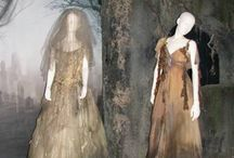 Ghost Whisperer & Lace / Clothes I want and want to make.....as simple as that! / by Laura Smith