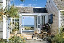 Beach House <3 / Planning my beach house / by Tina D.