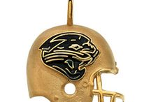 Jacksonville Jaguars Jewelry / by Joy Jewelers