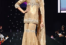 desi bride lookbook / by Sanna Hussain