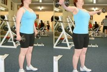 Fitness / Tidbits about exercise and health. / by Amanda