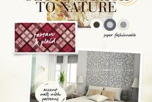 Design Trends in the bedroom / Your bedroom should be a sanctuary where you can lay your head and forget you worries. Making it a beautiful place only makes that easier, so here are the top design trends for bedrooms, both now and in the future. Have you used any of these design trends? If so let us know... / by Time4Sleep