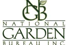 National Garden Bureau / by NationalGardenBureau