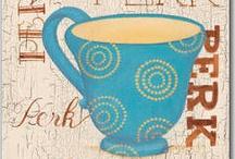 coffee / by Ellen Haney