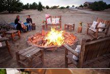bonfire* / by Anne Marie Wester