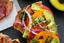 Food for ME / by Tanya Schroeder @lemonsforlulu.com
