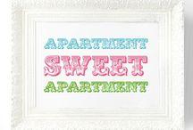 Apartment Life / by Desiree Nicole