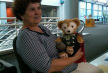 deanna's Duffy trip to texas / by Sarah Mccullough