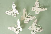 Paper Art / by Marty Woosley
