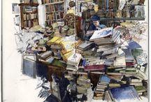 Books / by Lauren Wall