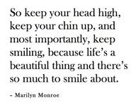 Quotes. / by Lauren Hoyer