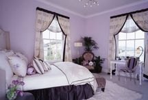 Bedroom Ideas / by Jessica Love