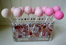 Cake Pops / by CakeJournal