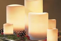 Candles / by Patti Baker