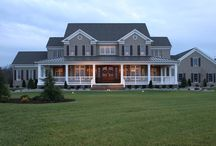 Dream Homes / next go round..... / by Robin Hall