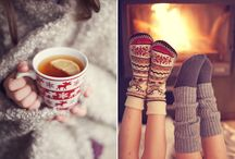 Hot Tea / by Tasty Teaz