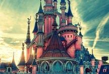 Disney / by Kristy Sliwowski